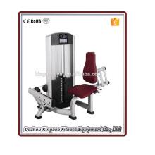 Kommerzielle Turnhallen-Ausrüstungs-Kalb-Erhöhungs-Maschine