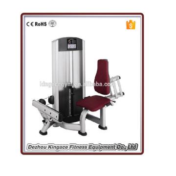 Machine de levage de veau d'équipement commercial de gymnase