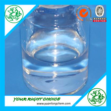 Químicos Orgânicos Acetato de Etilo (EA) 99,9% na China