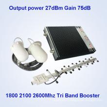 Усилитель сотовых сигналов с высоким коэффициентом усиления / репитер / усилитель