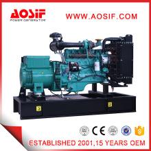 Dieselmotor-Generator Soems China Factory Supplier 80kw Generators CUMMINS