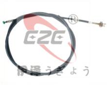Motorfiets koppeling kabel