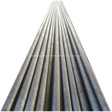 c45 barra de acero templado y templado qt