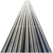 barra de aço temperada e temperada c45 qt
