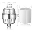 Hochleistungs-Universal-Duschfilter