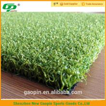 Material PP paisajismo deportes césped artificial hierba