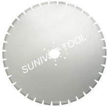 """24"""" pared de la soldadura de laser del disco (SUWSB)"""
