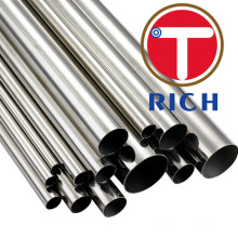 TP304H TP309H TP310S Seamless Weled and Heavily Cold Worked Austenitic Stainless Steel Pipes