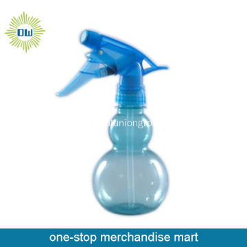 empty nasal high pressure spray bottle