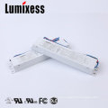 Professional 1050mA 75W dimmable t8 led tube driver manufacturers