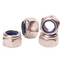 Lock Nut with DIN, ASTM, BS, JS, GB, EN, DIN934 Standards