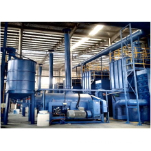 Fully Automatic Lead Oxide Ball Mill