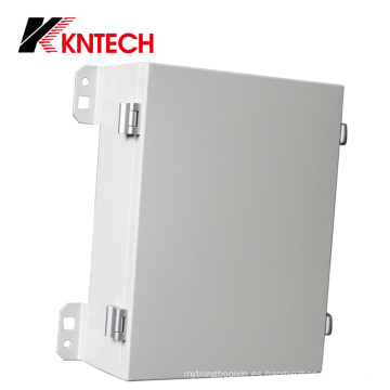 Caja impermeable caja de IP65 Knb10 caja eléctrica de Kntech