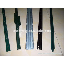 high quality T post, T type farm fence post