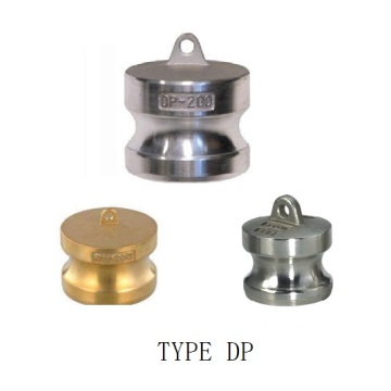 Camlock Quick Couplings Typ DP