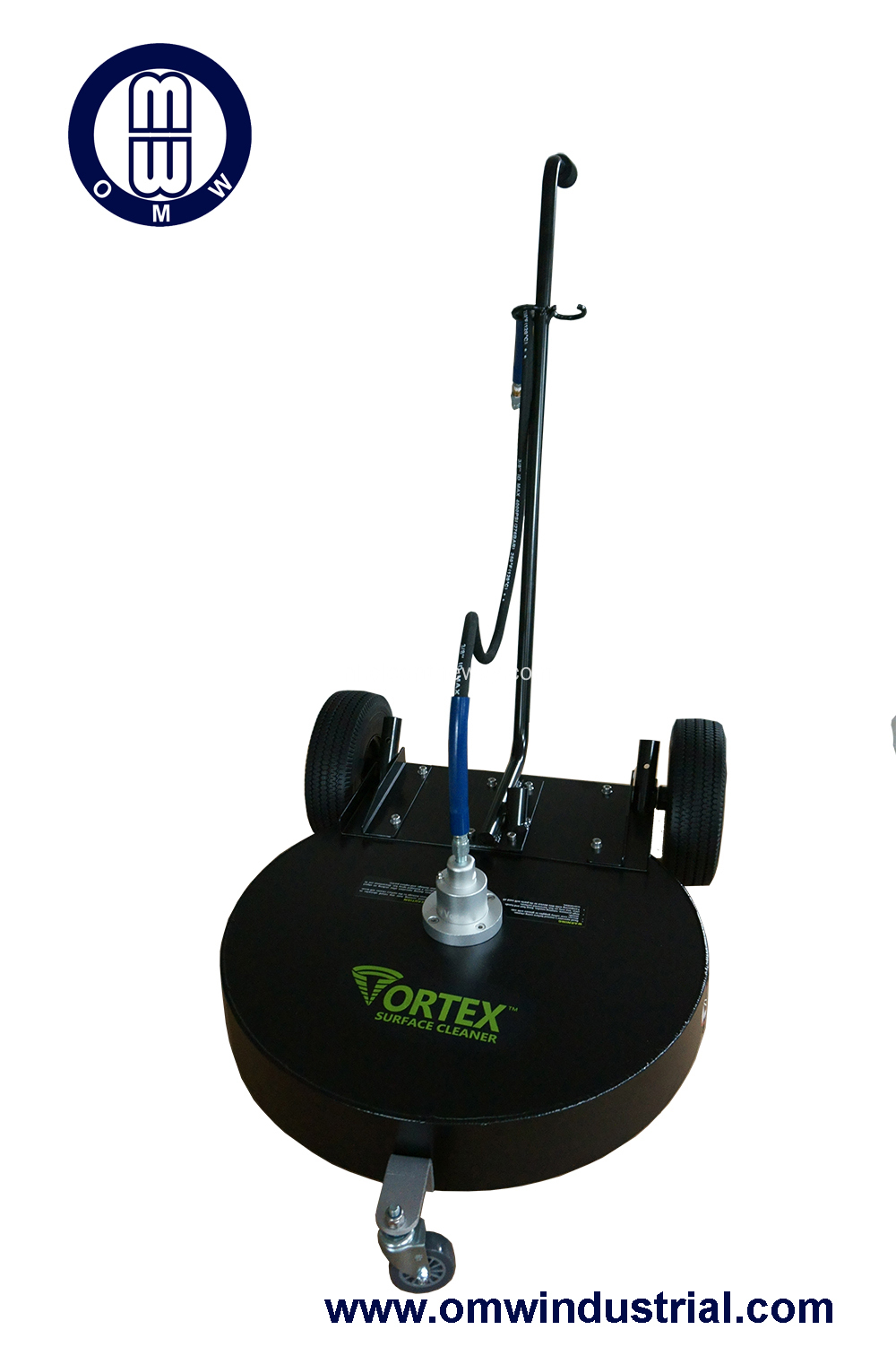 "24 ""Surface Cleaner met lushandvat zonder pistool"