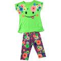 Vêtements imprimés pour enfants, maillot bébé pour été SGS-102
