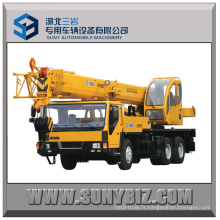 XCMG 25 Ton Hydrauic Truck Crane Qy25k5 (5 sections boom)