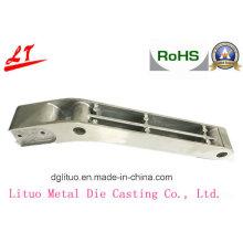 Aluminiumlegierung Druckguss mit Hochdruckmaschine Davit Arm
