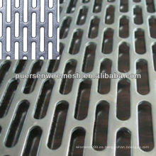 Ss Perforated Metal / perforación de la hoja