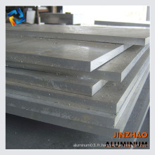 Jinzhao plaque en diamant en aluminium avec qualité supérieure