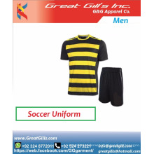 soccer uniforms for women and mens / football wears