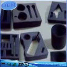 Jede Form EPE / EVA / PU Verpackung Schaumdichtung / Aufkleber
