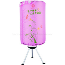 Portable High-efficiency Electric Clothes Dryer Machine