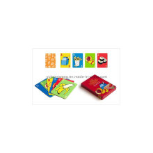 Carte de jeu pour enfant, carte à puce Smart Card