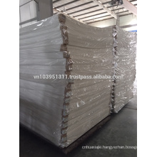DAG PP sheet Polypropylene hollow sheet
