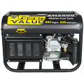 Taizhou Generator 2kw 2000W Silent Portable Generator for Home Use
