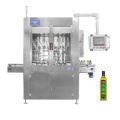 2020 high quality Automatic edible oil sauce tube filling sealing machine
