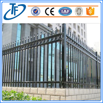 Garrison fence sold in Southeast Asia countries