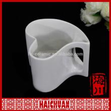 HCC nouvelle tasse contemporaine antique en Chine osseuse en boîte cadeau