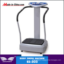 Hot Sale Crazy Fitness Body Slimmer Vibration Plate Machine
