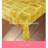 Normal PVC Printed Table Cloth shining(NW001~ NW003)