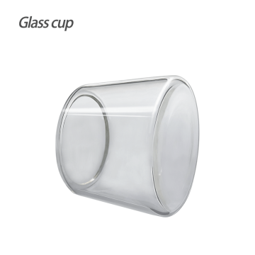 Ares Dab Rig Replacement Glass Cup