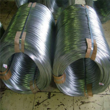 Hot DIP Galvanized Iron Wire Coil