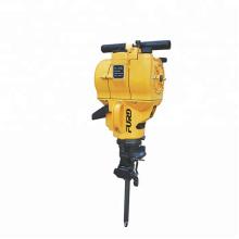 potable concrete cutter jack hammer gas power breaker hammer (FPC-28)