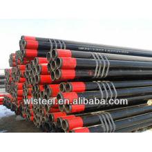 J55 / L80 б / у нефтепромысловая труба для продажи