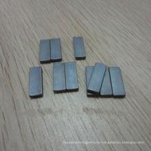 N45 Неодимовый Постоянный магнит для двигателей