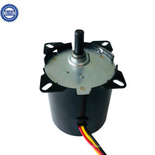 64tyd-1 Small Electric 110V AC Motor with Gearbox 5rpm for HVAC System