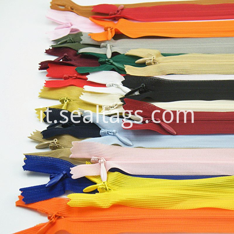 Zipper Slider Size 5