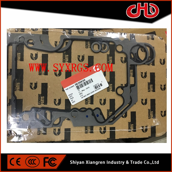 CUMMINS K Engine Rocker Lever Housing Gasket 3630839