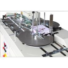 Automatic Paper Punching Machine SPA-320