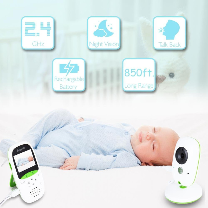 Video Baby Monitor