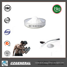 Sports Beverage Instant Powder Bcaa 2: 1: 1 for Providing Energy