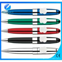 Рекламные Подарок Металл Шариковая Ручка, Фирменная Металлическая Шариковая Ручка