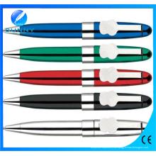 Werbegeschenk Metall Kugelschreiber, Marken-Metall-Kugelschreiber
