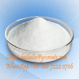 Raw Material Steroid Hormone Powder Testosterone Acetate CAS 1045-69-8